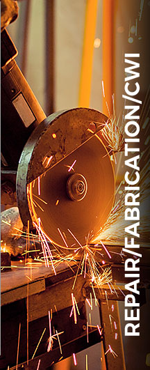 Repair and Fabrication